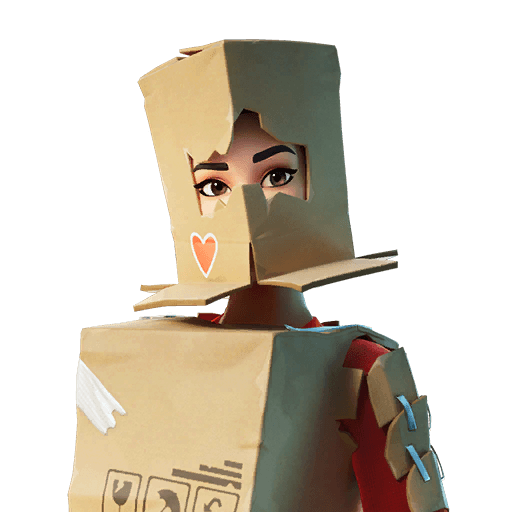 Boxy Outfit icon