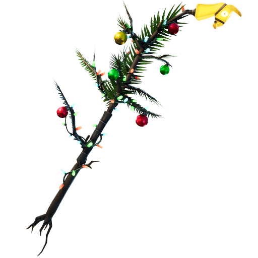 Branch Basher Pickaxe icon