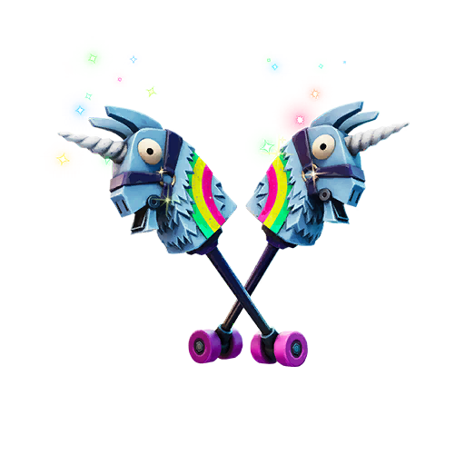 Breezy Bashers Pickaxe icon