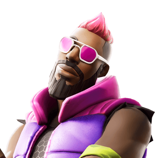 Brite Blaster Outfit icon