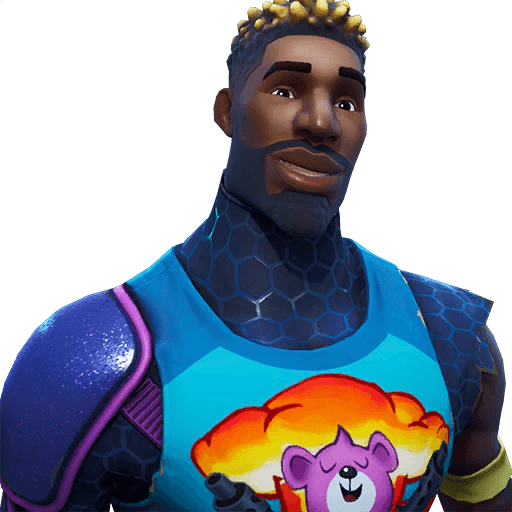 Brite Gunner Outfit icon