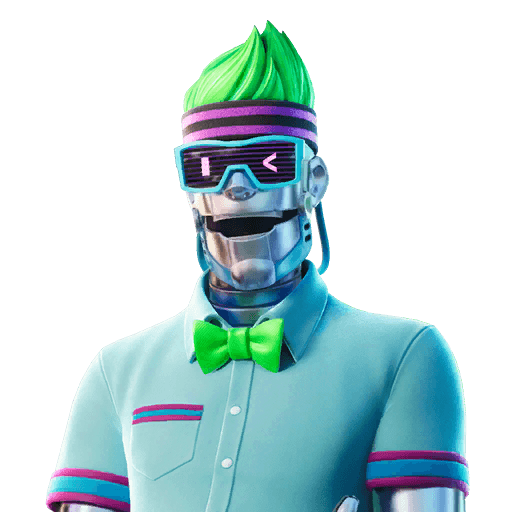 Bryce 3000 Outfit icon