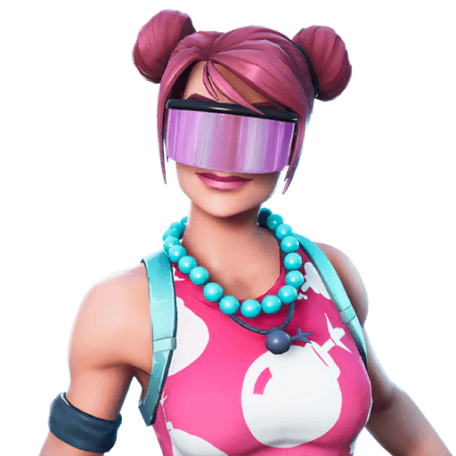 Bubble Bomber Outfit icon