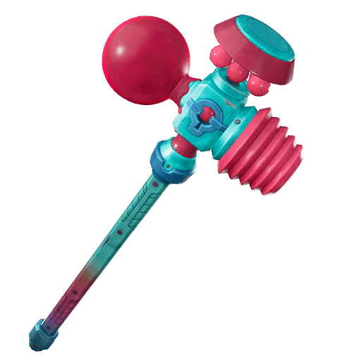 Bubble Popper Pickaxe icon