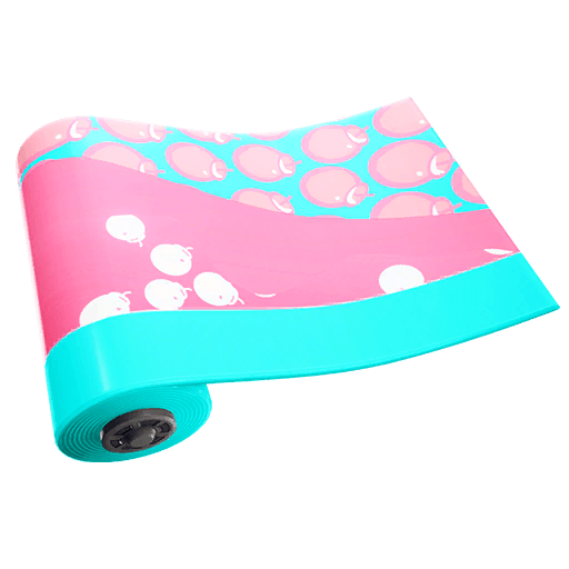 Bubbly Bombs Wrap icon