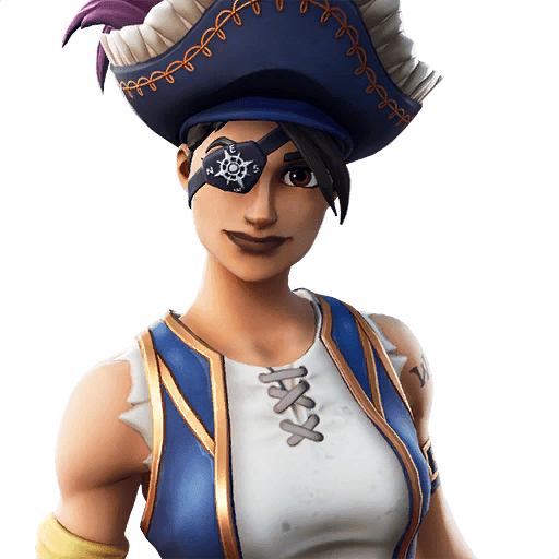 Buccaneer Outfit icon