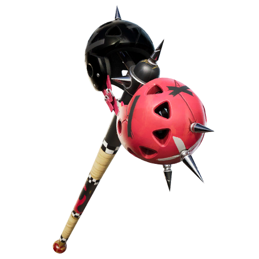 Bucky Bat Pickaxe icon