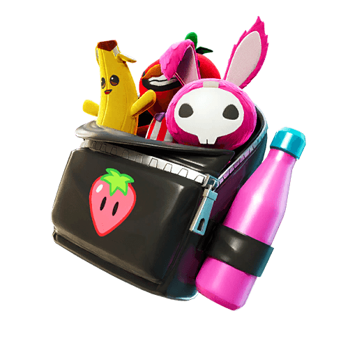 Buddy Bag Back Bling icon