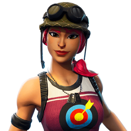 Bullseye Outfit icon