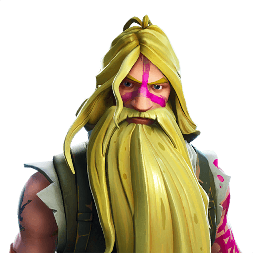 Bunker Jonesy Outfit icon