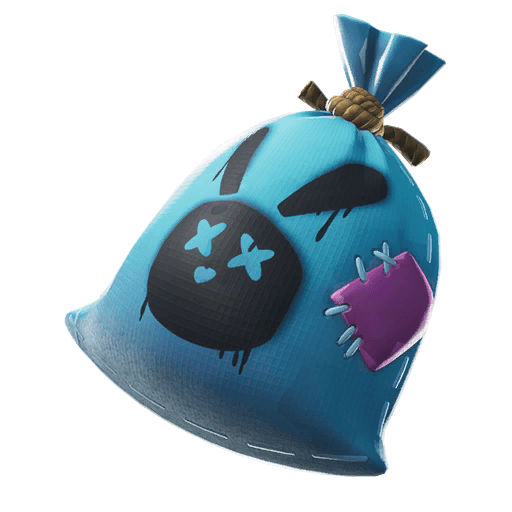 Bunny Bag Back Bling icon