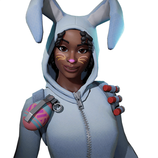 Bunny Brawler Outfit icon