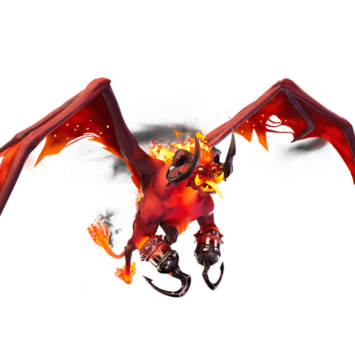 Burning Beast Glider icon