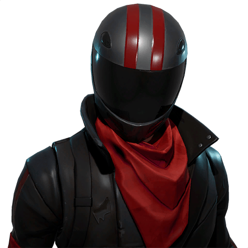 Burnout Outfit icon