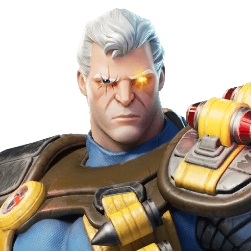 Cable Outfit icon