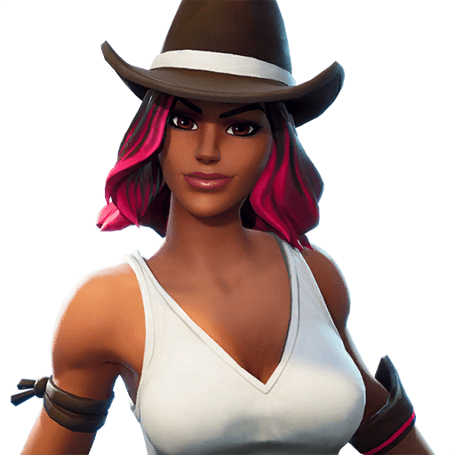 Calamity Outfit icon