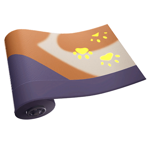 Calico Wrap icon