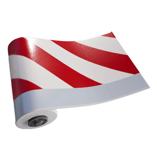 Candy Cane Wrap icon