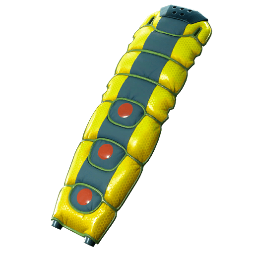 Carapace Back Bling icon