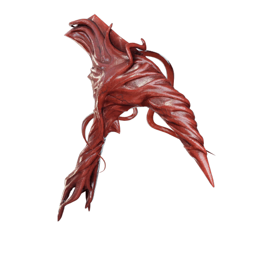 Carnage Cleaver Pickaxe icon