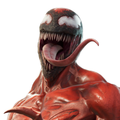 Carnage Outfit icon