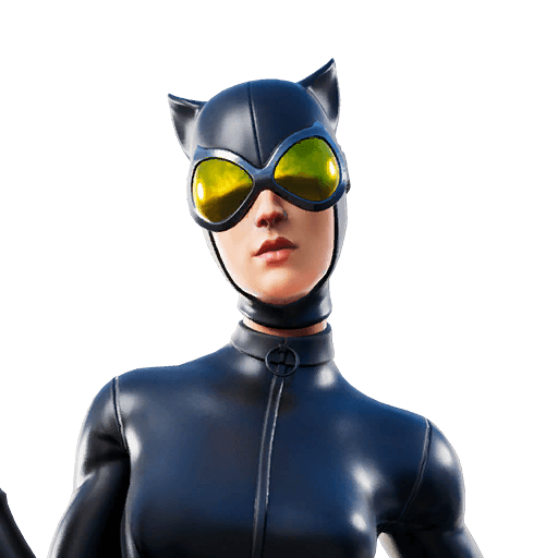 Catwoman Comic Book Outfit Outfit icon