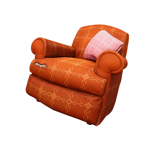 Chair Back Bling icon