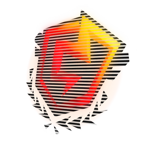 Champions Crest Back Bling icon