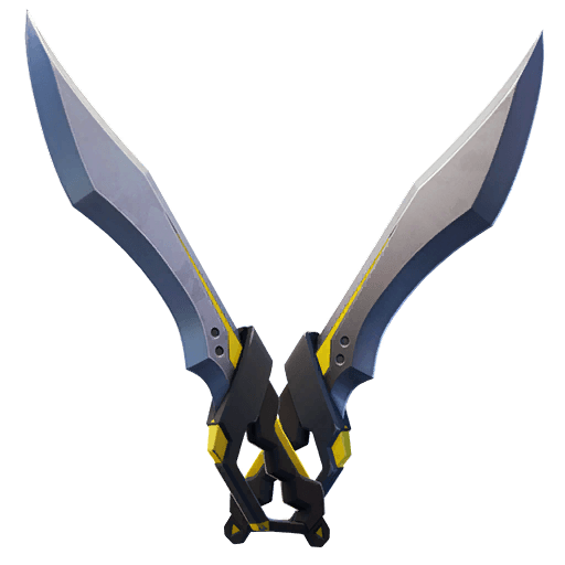 Chargers Pickaxe icon