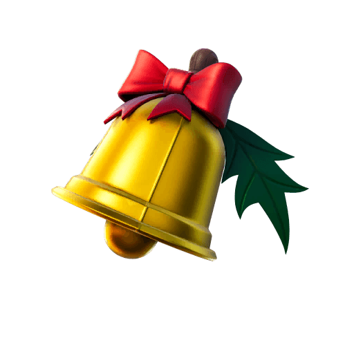 Cheery Chime Back Bling icon