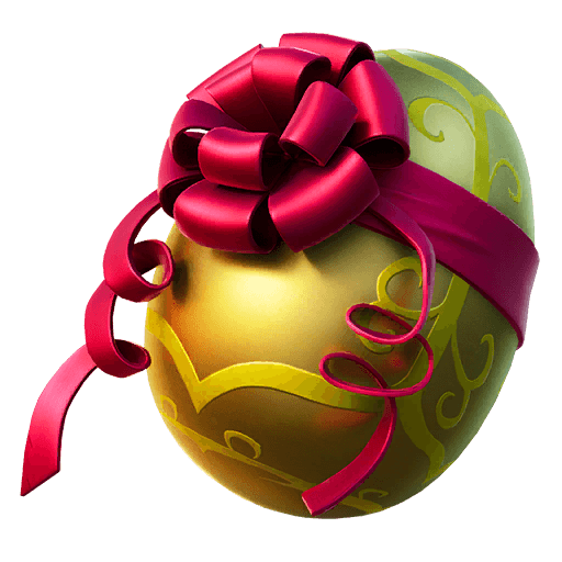 Choco Shell Back Bling icon