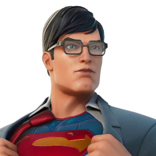 Clark Kent Outfit icon