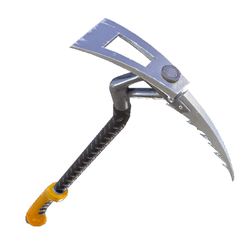 Cliffhanger Pickaxe icon