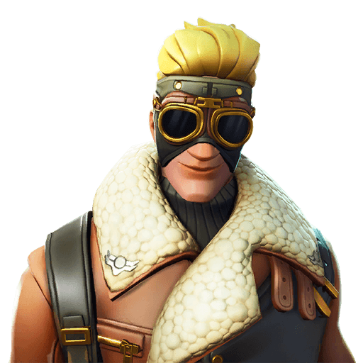 Cloudbreaker Outfit icon