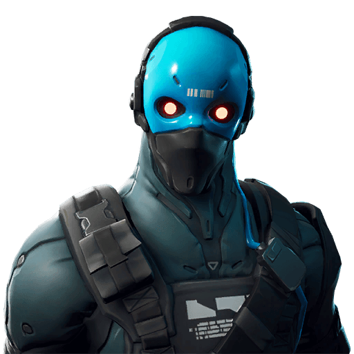 Cobalt Outfit icon