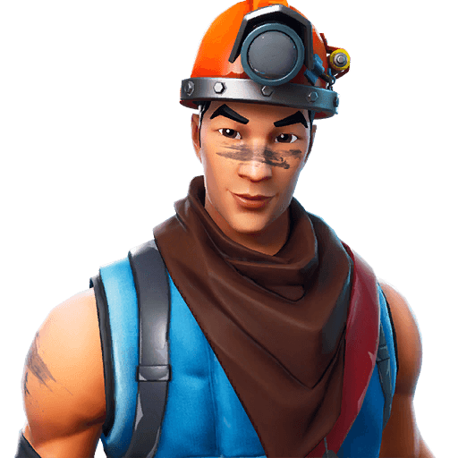 Cole Outfit icon