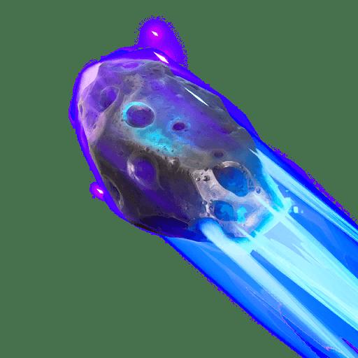 Comet Crasher Glider icon