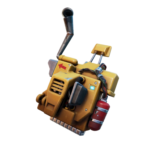 Constructor Classic Back Bling icon