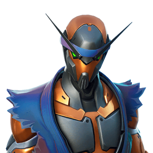 Copper Wasp Outfit icon