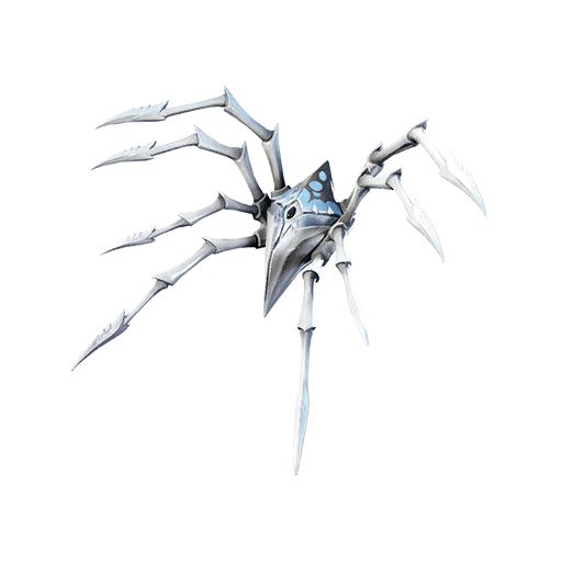 Corrupted Long Legs Back Bling icon