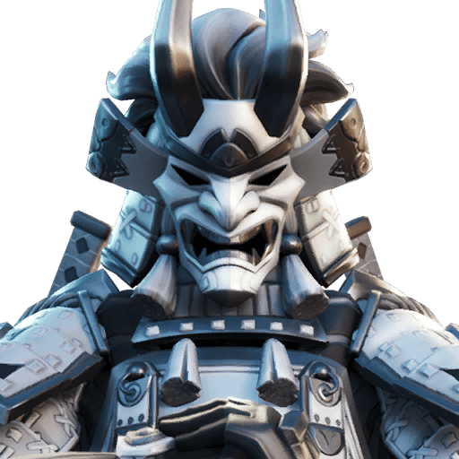 Corrupted Shogun Outfit icon
