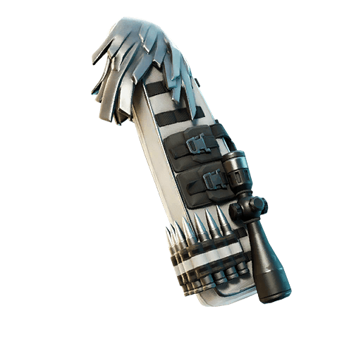 Corrupted Sight Sling Back Bling icon