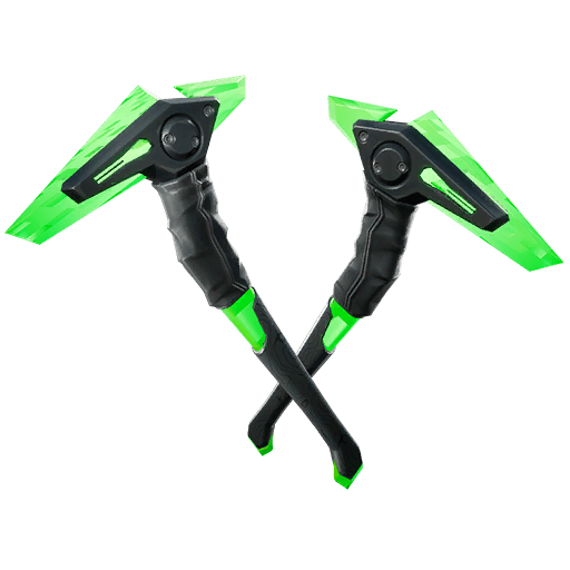 Cosmic Cleavers Pickaxe icon