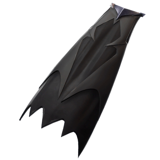 Coven Cape Back Bling icon