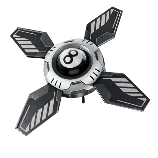Crazy Eight Glider icon