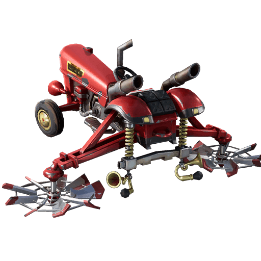 Crop Duster Glider icon
