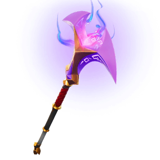 Crystal Axe of the Masters Pickaxe icon