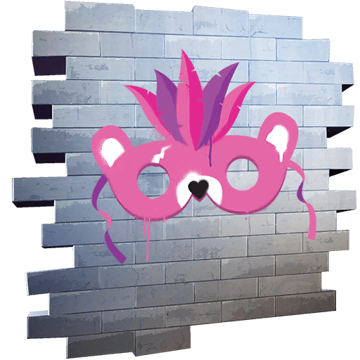 Cuddle Mask Spray icon
