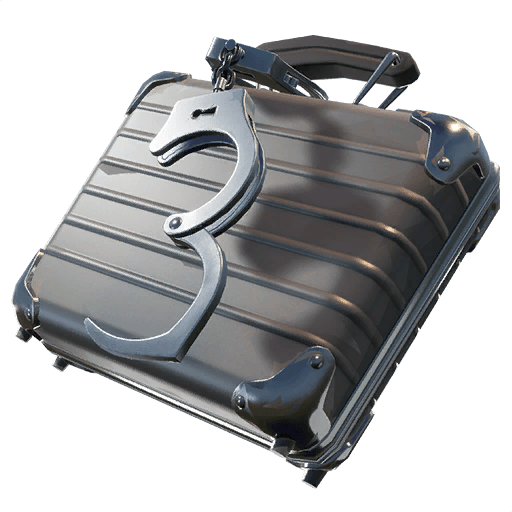 Cuff Case Back Bling icon