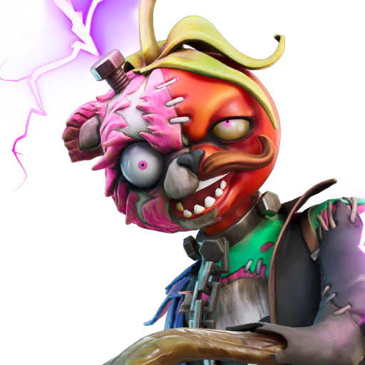 Curdle Scream Leader Outfit icon